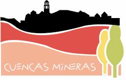 Web oficial de la Comarca de Cuencas Mineras